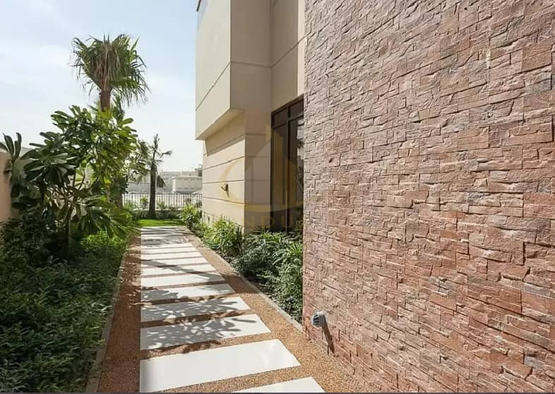 13 Corner Unit   Brand New   3BR+M Villa   Pelham - Damac Hills