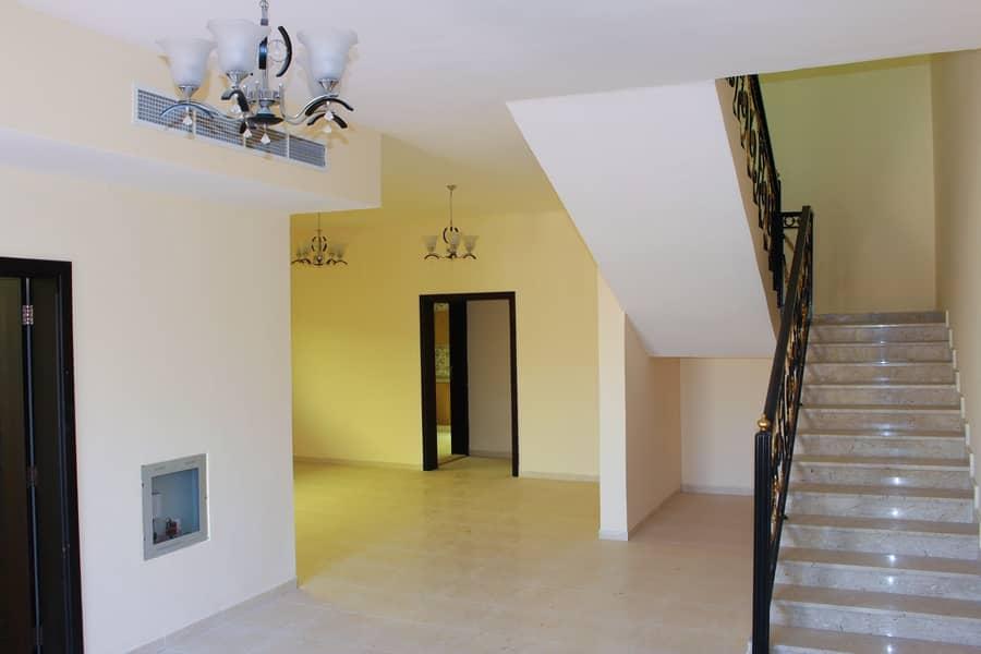 Elegant 4 Bedroom villa for rent in a prime location in Khuzam