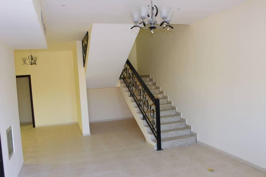 2 Elegant 4 Bedroom villa for rent in a prime location in Khuzam
