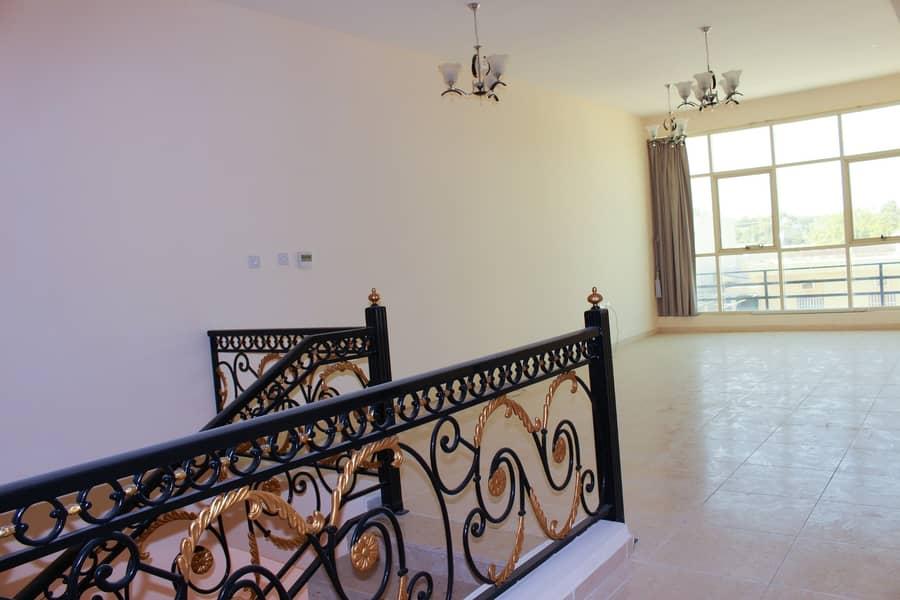13 Elegant 4 Bedroom villa for rent in a prime location in Khuzam