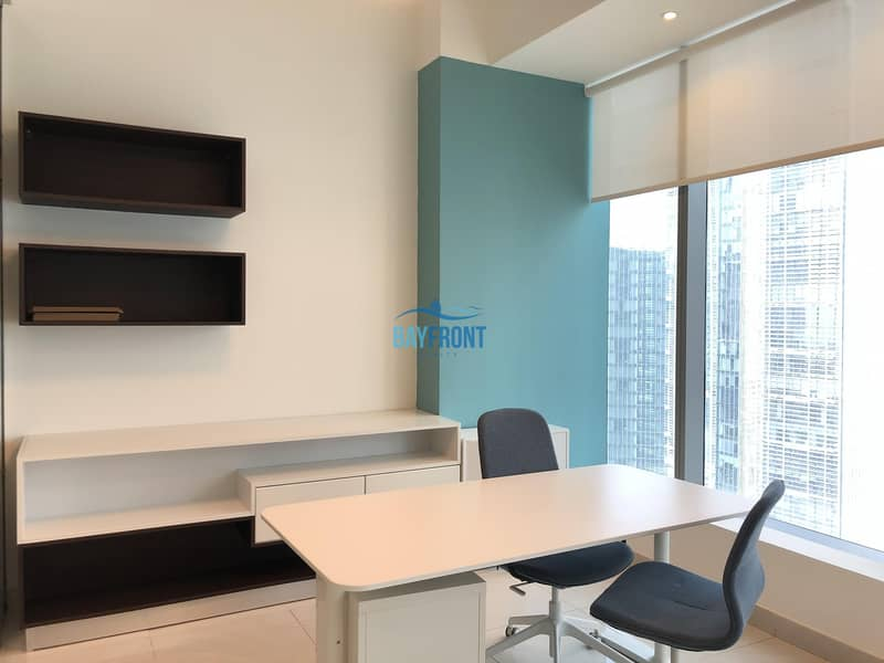 2  Rented Office@Bayswater Tower