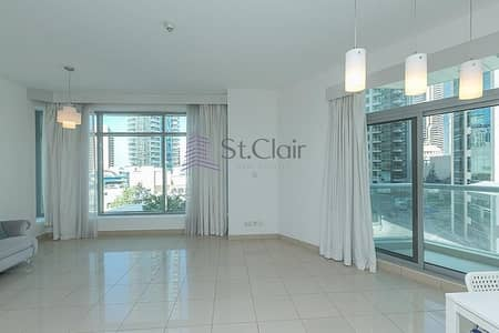 Vacant now beautiful one bedromm with amazing view!!