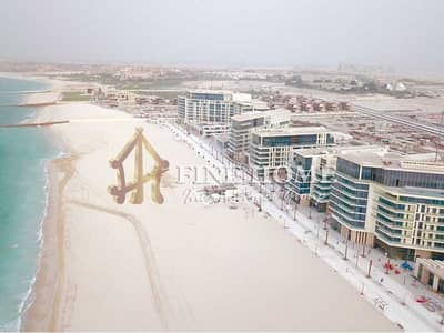 5 Bedroom Penthouse for Sale in Saadiyat Island, Abu Dhabi - Fabulous Penthouse 5BR | Private Pool | Sea View