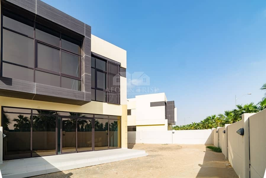 2 Newly Handed-Over I Spacious Townhouse I DAMAC Hills
