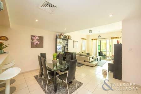 فلیٹ 2 غرفة نوم للبيع في الروضة، دبي - 2 Bedroom Apartment | Upgraded  | Vacant
