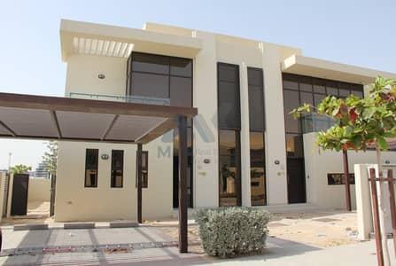 Brand New Corner Villa with Maids Room | Golf Park View