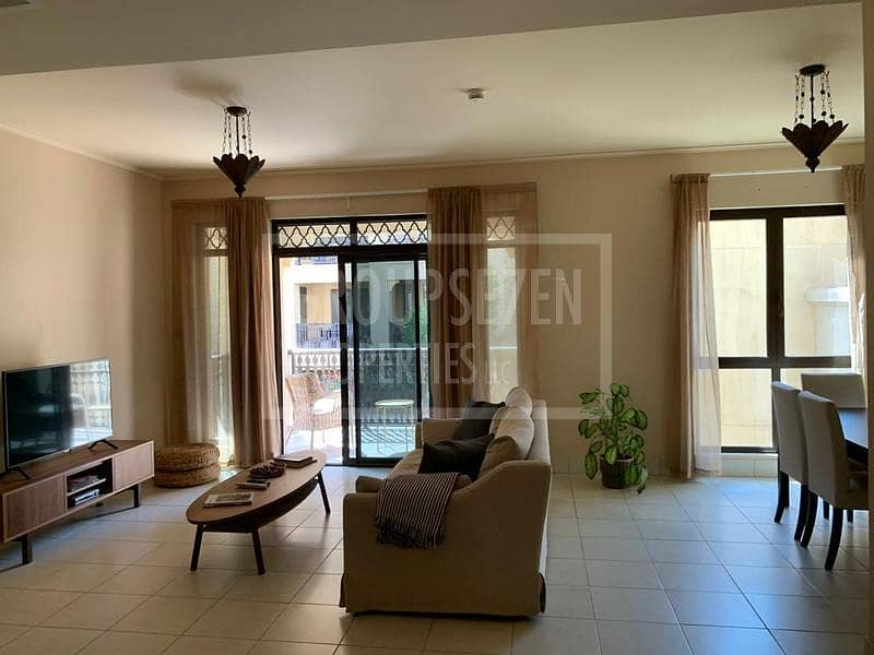 2 Beds Apartment for Sale in Old Town