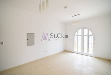 1 Bedroom Apartment for Sale in Jumeirah Village Circle (JVC), Dubai - High ROI / Rented Spacious 1BR / Low Floor