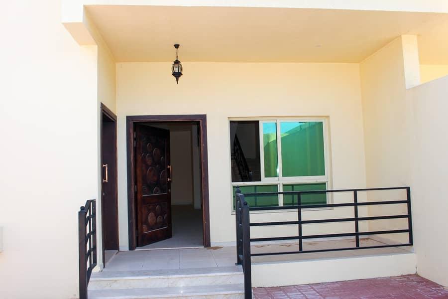2 Luxurious 4 Bedroom villa for rent in Khuzam on a prime spot