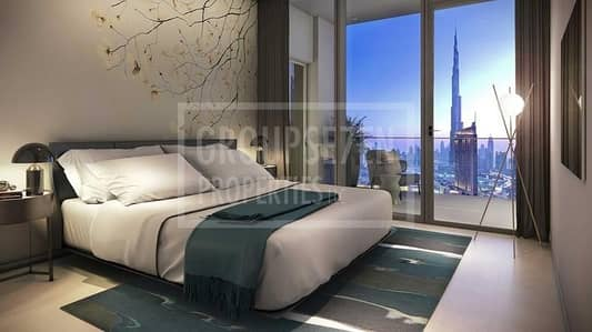2 Bedroom Apartment for Sale in Downtown Dubai, Dubai - 2 Bed Apartment for Sale in Downtown Dubai