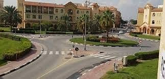 Ready to Move in 1 Bed Room Hall Spain Cluster Building T-03