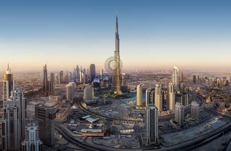 3 Bedroom Penthouse for Sale in Downtown Dubai, Dubai - BURJ KHALIFA VIEW/3 BEDROOM+MAID PENTHOUSE/HIGH FLOOR /FOR SALE