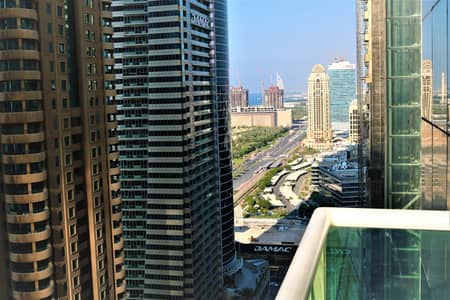 2 Bedroom Flat for Sale in Dubai Marina, Dubai - Cheapest |  Sea Views | Excellent Investment