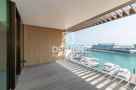 3 Bedroom Flat for Sale in Jumeirah, Dubai - Spacious 3 Bed plus Maid's on High Floor