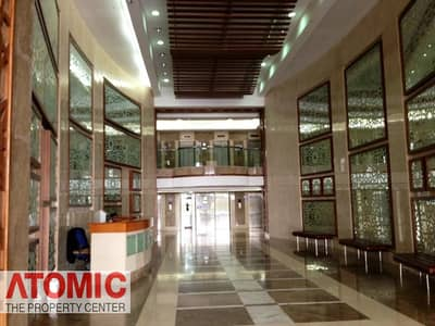 1 Bedroom Flat for Sale in Dubai Silicon Oasis, Dubai - Elegant 1 Bedroom Apt. For Sale | Palace Tower 2
