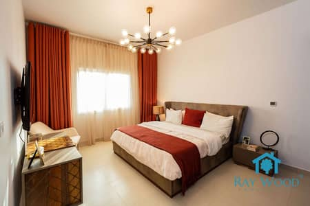 3 Bedroom Townhouse for Rent in Serena, Dubai - Middle unit | TYPE-C | Near Pool And Park