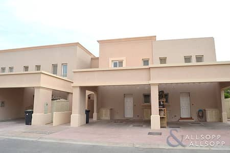 2 Bedroom Villa for Rent in The Springs, Dubai - Springs 2 | 2 Bedroom | Great Condition