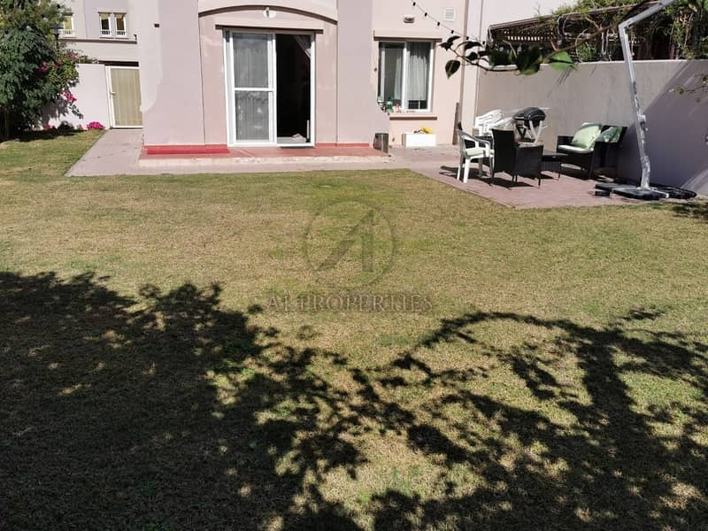 15 Full Lake View Private Garden Type 3E  3 Bed study