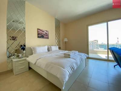 استوديو  للايجار في المدينة العالمية، دبي - Amazing  Studio in Ritz Residence