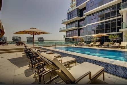 استوديو  للايجار في داماك هيلز (أكويا من داماك)، دبي - Brand New - Jasmine Studio Apartment in Damac Hills