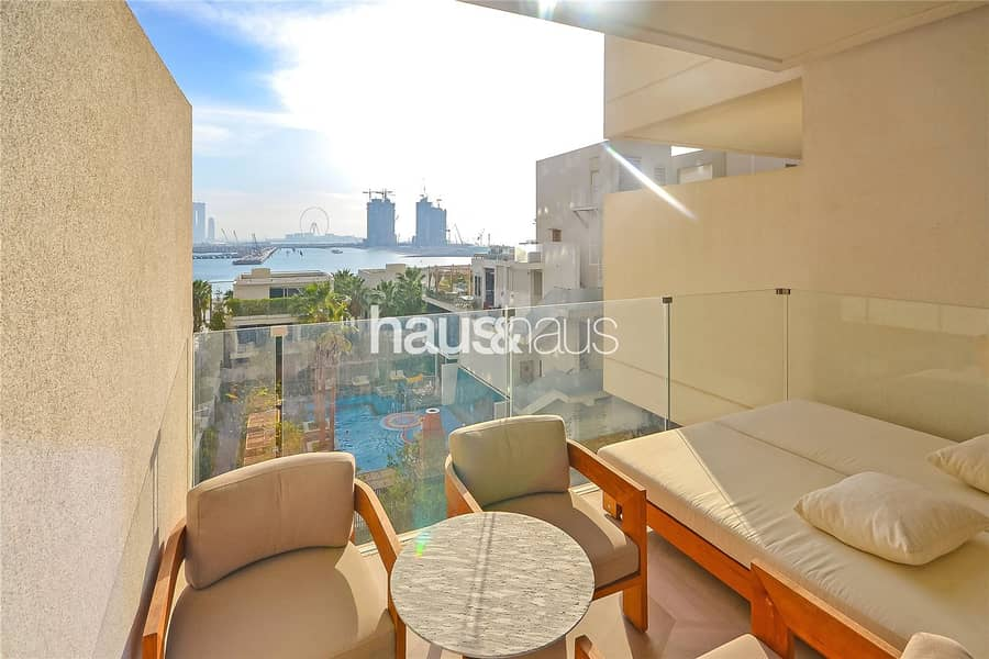 2 Vacant  Sea Views  Exquisite Finishings  Call Sam