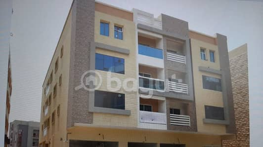 2 Bedroom Flat for Rent in Al Mowaihat, Ajman - Apartment in is available for rent New building, the first inhabitant From the owner directly