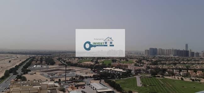 شقة 2 غرفة نوم للايجار في مدينة دبي الرياضية، دبي - 2 BEDROOM WITH LAUNDRY ROOM AND SEMI CLOSE KITCHEN WITH BEAUTIFUL VIEW
