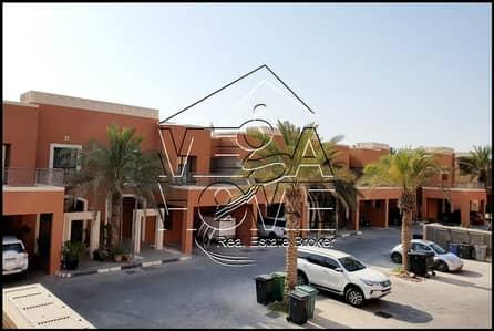 فیلا 4 غرف نوم للايجار في مدينة بوابة أبوظبي (اوفيسرز سيتي)، أبوظبي - فیلا في مدينة بوابة أبوظبي (اوفيسرز سيتي) 4 غرف 190000 درهم - 4531252