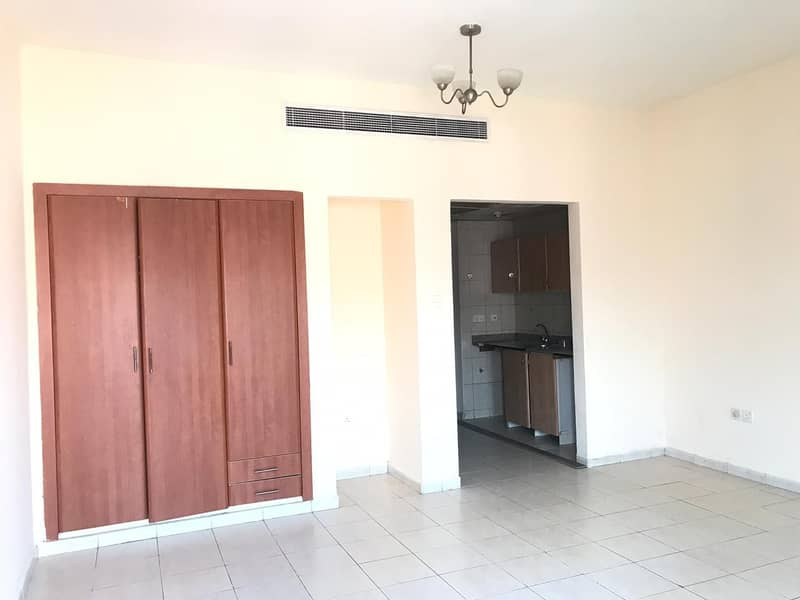 Large Studio apartment available for sale