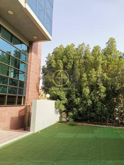 5 Bedroom Villa for Rent in Al Mushrif, Abu Dhabi - Captivating and Airy