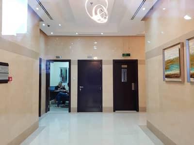1 Bedroom Flat for Rent in Al Nuaimiya, Ajman - Live Comfortably and Safety in a 1BHK in Al Nuaimia Ajman