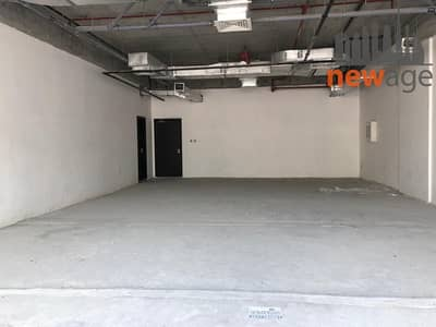 محل تجاري  للايجار في أرجان، دبي - Brand New Retails(Shop) For RENT in The Wings-Podium Arjan