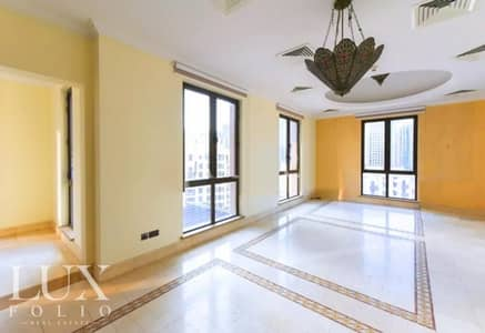 4 Bedroom Penthouse for Rent in Old Town, Dubai - OT Specialist | 4 Bedroom | Penthouse