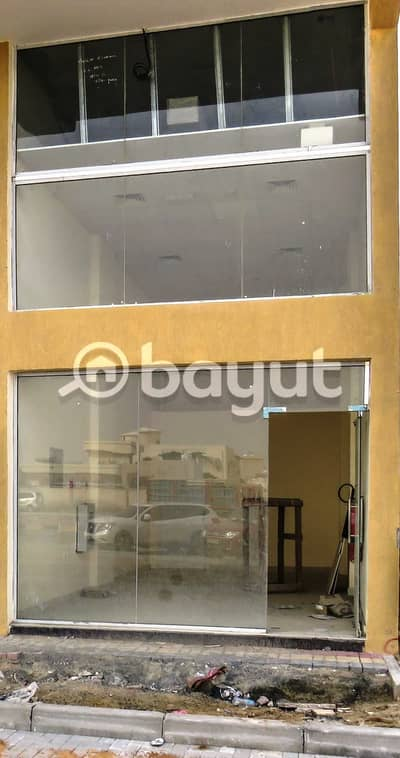 small shop for rent in saoud building