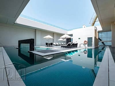 Impeccable with Gorgeous Burj View |Available