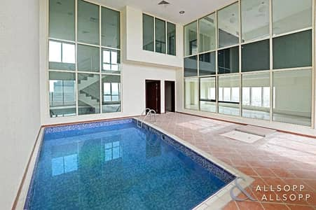 5 Bedrooms | Private Pool | 5152 Sq. Ft.