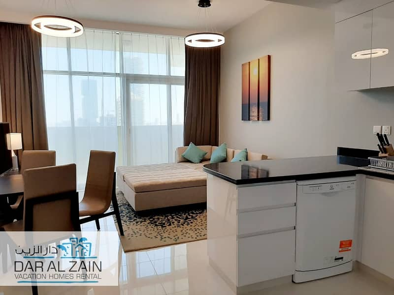 2 LUXURIOUS | 2 BEDROOM APARTMENT IN TOWER 108