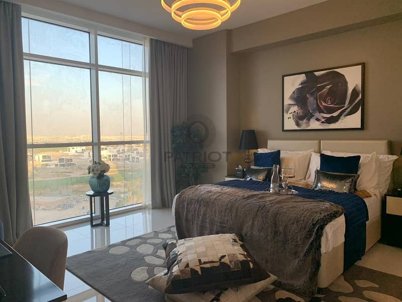 Luxury Fully Furnished  Apt with 3 years payment plan