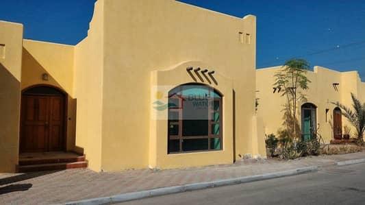 فیلا 3 غرف نوم للايجار في قرية ساس النخل، أبوظبي - 12 Cheques | No Fee |  | Pvt Garden