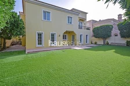 4 Bedroom Villa for Sale in Arabian Ranches, Dubai - Single row close to pool and JESS school