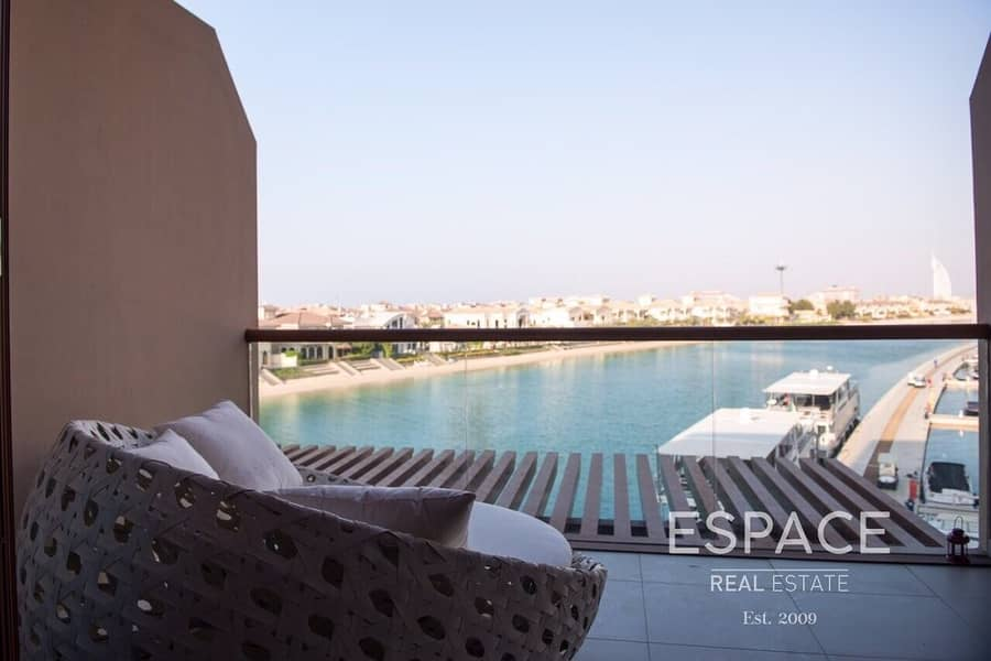 Sea and Marina Views   Good Investment Property