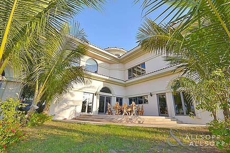 6 Bed | Beach | Furnished Or Unfurnished
