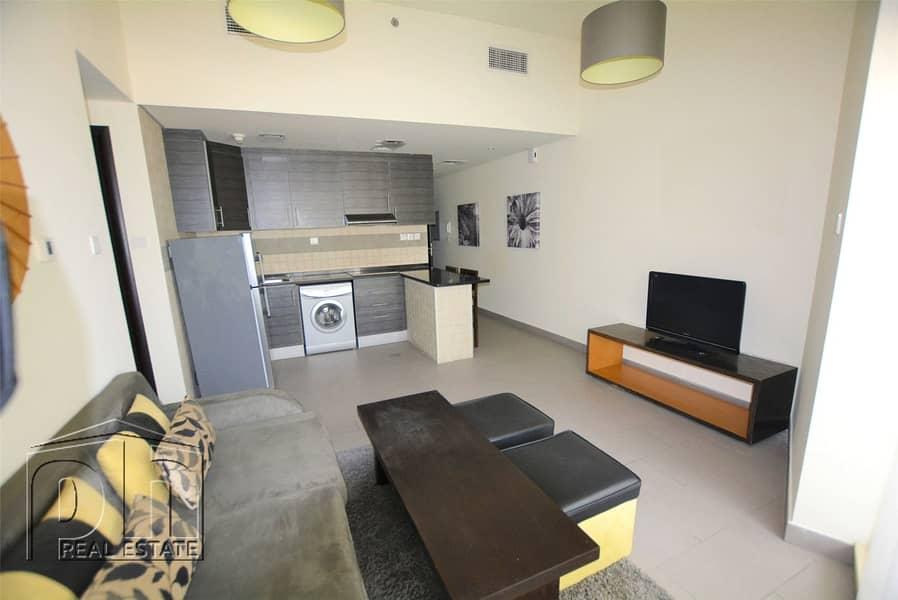 One Bedroom|High Floor|Investor Deal