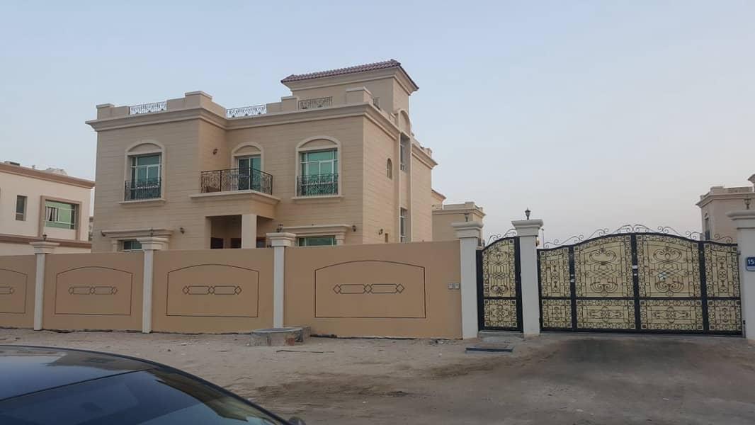 شقة في مركز محمد بن زايد مدينة محمد بن زايد 26000 درهم - 4521072