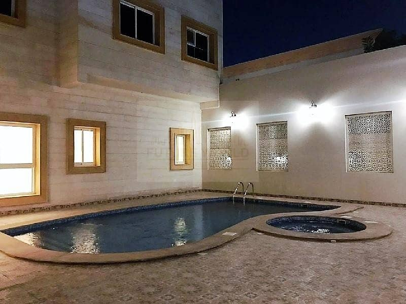 13 4 Car Park Space  Luxury  4BR  Independent Villa   Ready & Vacant