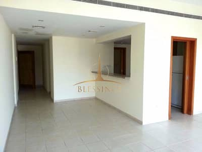 2 Bedroom Apartment for Rent in The Greens, Dubai - Vacant | 2BR+S | Pool and Community View