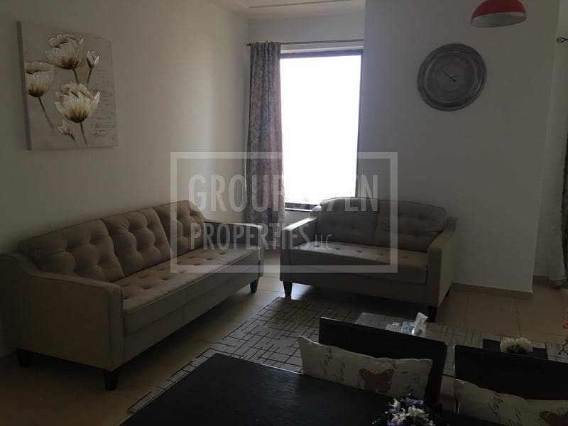 2 Spacious 1 Bed Apartment for Sale in JBR Sea View