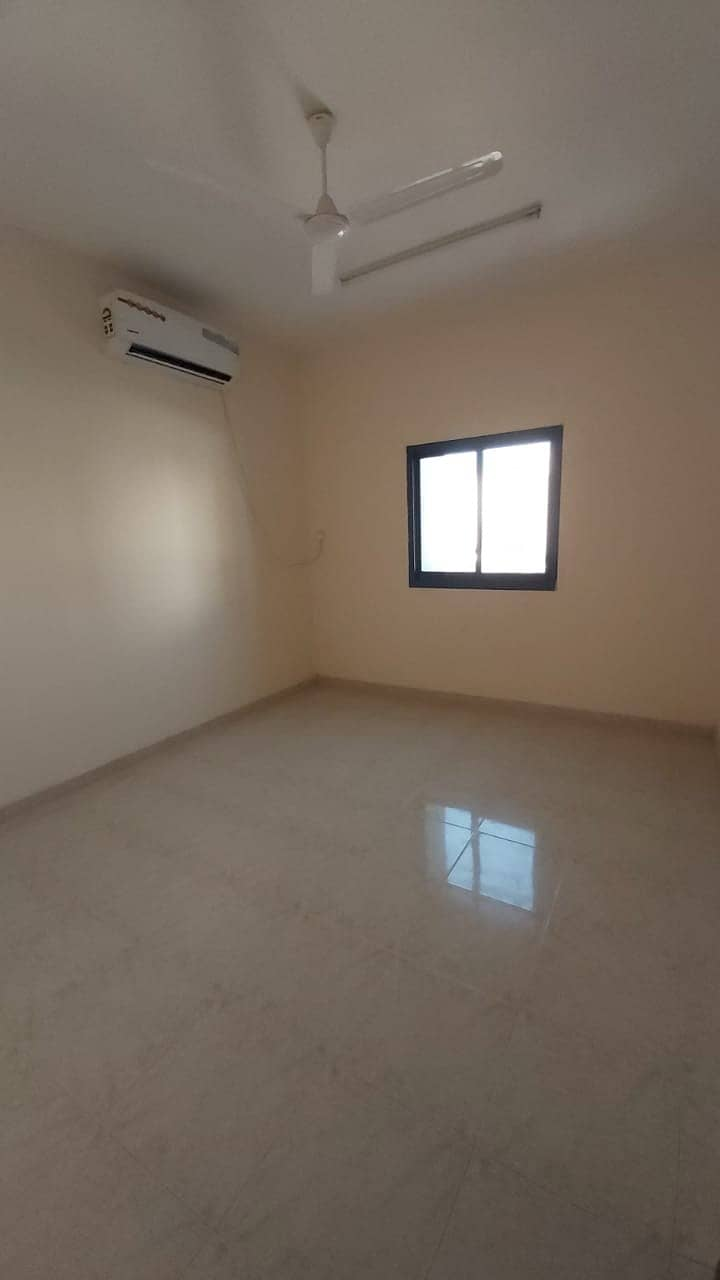 One Month Free Brand New 2 B/R Hall Available for Rent in Ajman