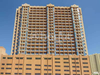 1 BHK CENTRAL AC FOR RENT IN NUAIMYA AREA, AJMAN. . . .