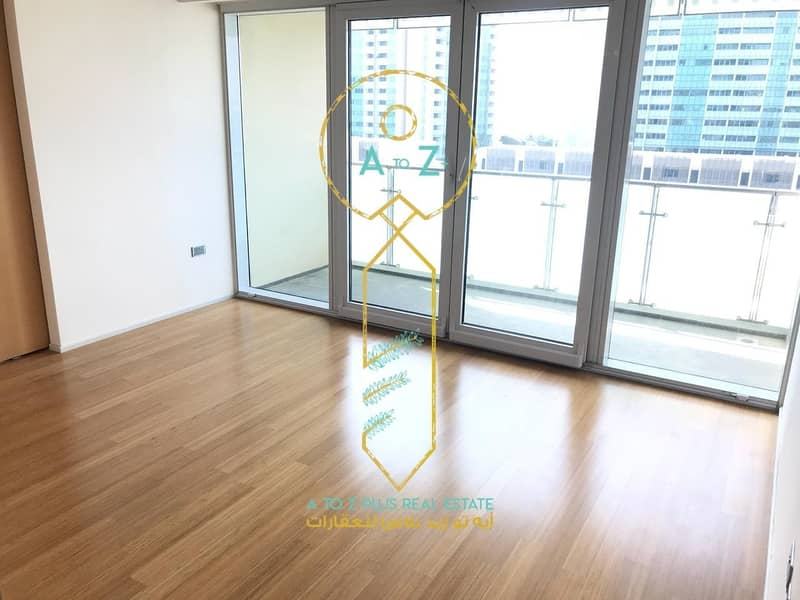 Fabulous 1 BR with amazing community view!